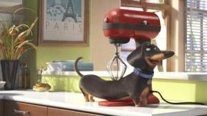 Huisdiergeheimen 3D (NL) filmstill