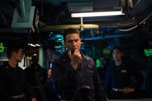 Hunter Killer: Gerard Butler (Capt. Joe Glass)