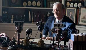 Bill Murray (Franklin D. Roosevelt)