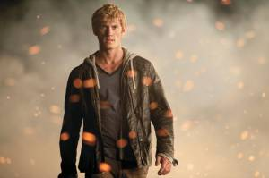 I Am Number Four: Alex Pettyfer (Number Four)