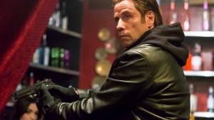 I Am Wrath: John Travolta (Stanley Hill)