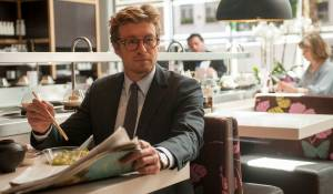 I Give It a Year: Simon Baker