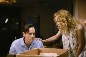 I Love You Phillip Morris: Jim Carrey (Steven Russell) en Leslie Mann