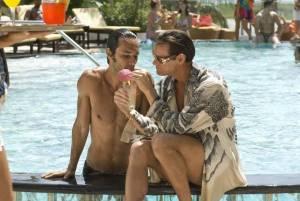 I Love You Phillip Morris: Jim Carrey (Steven Russell) en Rodrigo Santoro