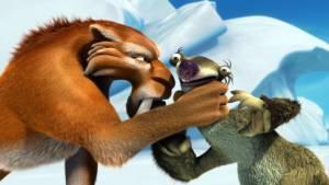 Ice Age 2: The Meltdown filmstill