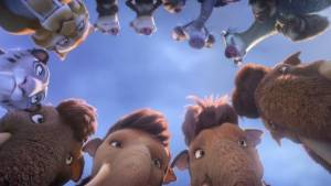 Ice Age: Collision Course (NL) filmstill