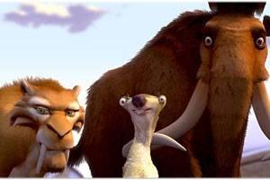Ice Age filmstill