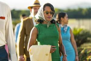 If Beale Street Could Talk: Regina King (Sharon Rivers)
