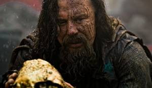 Immortals: Mickey Rourke (King Hyperion)