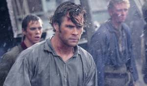 In the Heart of the Sea: Chris Hemsworth (Owen Chase)