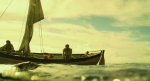 In the Heart of the Sea filmstill