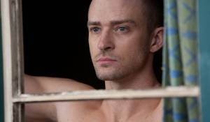 In Time: Justin Timberlake (Will Salas)