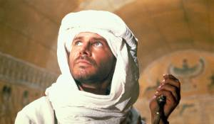 Indiana Jones: Harrison Ford (Indiana Jones)