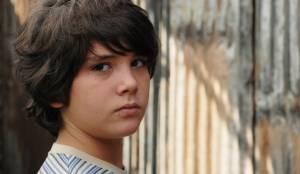 Infancia clandestina: Teo Gutiérrez Moreno (Juan alias Ernesto Estrada)