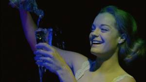 Inferno (2010): Romy Schneider (Odette (archive footage))