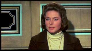 Ingrid Bergman in Cactus Flower
