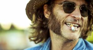 Inherent Vice: Joaquin Phoenix (Doc Sportello)