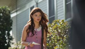 Insidious: Chapter 3: Stefanie Scott