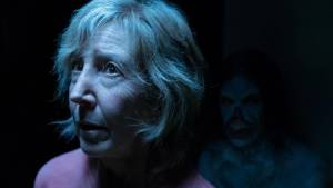 Insidious: The Last Key: Lin Shaye (Elise Rainier)