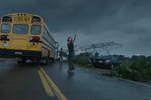 Into the Storm: Sarah Wayne Callies (Allison Stone)