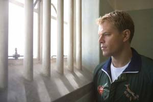 Invictus: Matt Damon (Francois Pienaar)