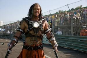 Iron Man 2: Mickey Rourke (Ivan Vanko / Whiplash)