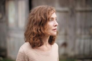 Isabelle Huppert in L'avenir