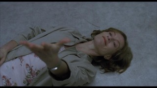 Isabelle Huppert in La Pianiste