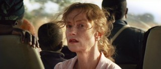Isabelle Huppert in White Material
