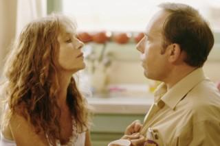 Olivier Gourmet en Isabelle Huppert in Home (2008)