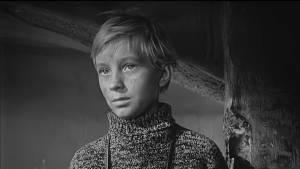 Nikolai Burlyayev (Ivan (as Kolya Burlyayev))