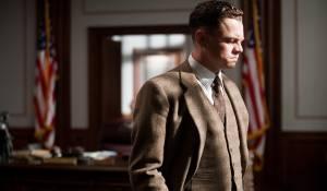 J. Edgar: Leonardo DiCaprio (J. Edgar Hoover)