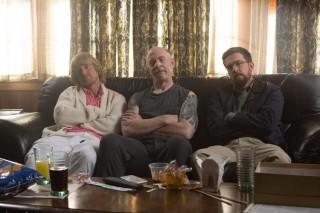 Owen Wilson, J.K. Simmons en Ed Helms in Father Figures