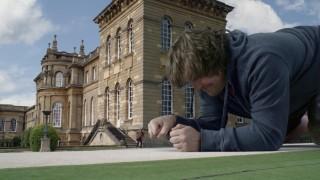 Jack Black in Gulliver's Travels