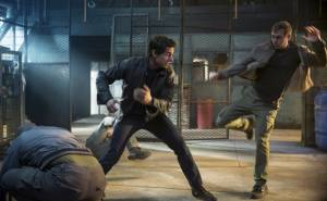 Jack Reacher: Never Go Back filmstill