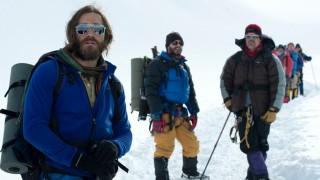 Jake Gyllenhaal in Everest (2015)
