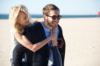 Naomi Watts en Jake Gyllenhaal in Demolition