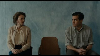 Carey Mulligan en Jake Gyllenhaal in Wildlife