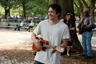 James Franco in Eat, Pray, Love
