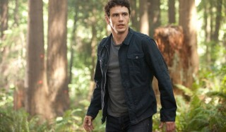 James Franco in Rise of the Planet of the Apes