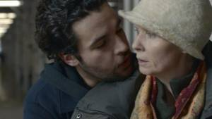 James White: Christopher Abbott (James White) en Cynthia Nixon (Gail White)
