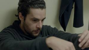 James White: Christopher Abbott (James White)