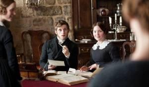 Jane Eyre: Jamie Bell (I) (St John Rivers) en Holly Grainger (Diana Rivers)