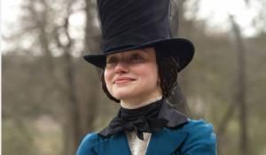 Jane Eyre: Imogen Poots (Blanche Ingram)