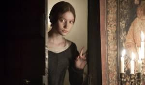 Jane Eyre: Mia Wasikowska (Jane Eyre)