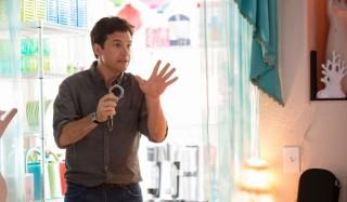 Jason Bateman in Identity Thief