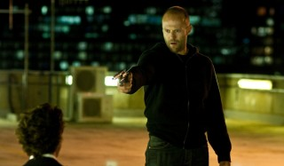 Jason Statham in Blitz