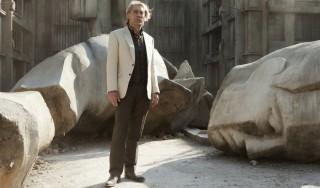 Javier Bardem in Skyfall