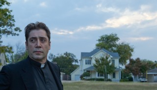 Javier Bardem in To the Wonder