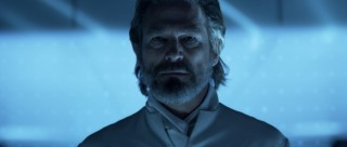 Jeff Bridges in Tron: Legacy